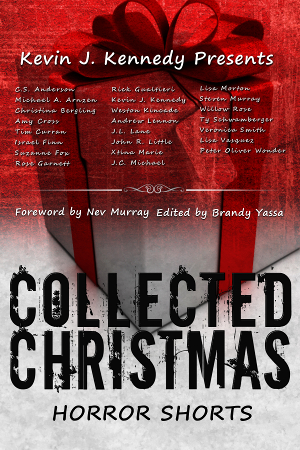 Cover of Collected Christmas Shorts