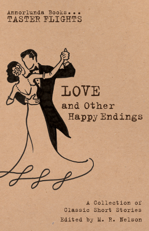 Love and Other Happy Endings book cover