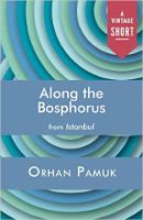 Along the Bosphorus book cover