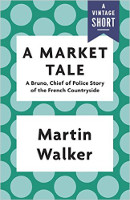 A Market Tale book cover
