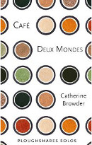 Cafe Deux Mondes book cover