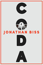 Cover of Coda, by Jonathan Biss