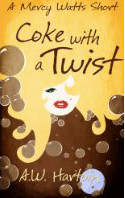 Coke with a Twist book cover