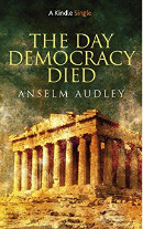 The Day Democracy Died book cover