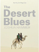 Desert Blues book cover