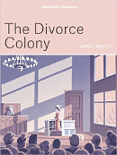 The Divorce Colony book cover