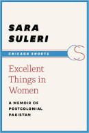 Excellent Things in Women book cover
