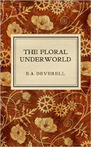 The Floral Underworld book cover