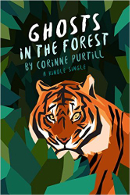 Ghosts in the Forest book cover