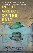 In the Greece of the East book cover