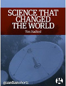 Science that Changed the World book cover
