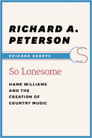 The cover of the short ebook So Lonesome