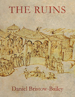 The Ruins book cover