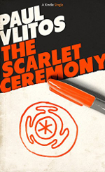 The Scarlet Ceremony book cover