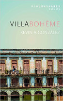 Villa Boheme book cover