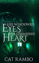 Her Windowed Eyes, Her Chambered Heart book cover