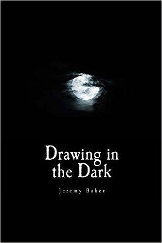 Drawing in the Dark book cover