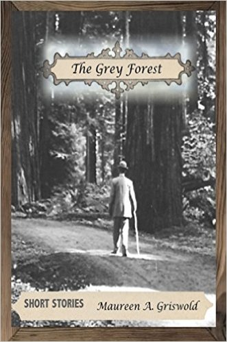 The Grey Forest book cover