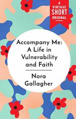 Accompany Me book cover