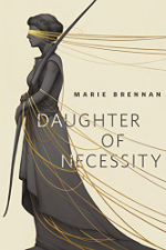 Cover of Daughter of Necessity