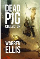Dead Pig Collector book cover