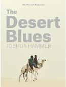 Desert Blues book cover