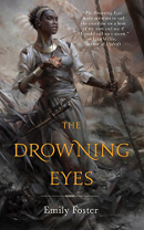 The Drowning Eyes book cover
