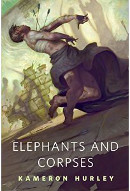 Elephants and Corpses book cover