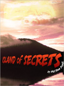Island of Secrets book cover