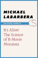 It's Alive! book cover