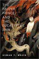 The Pauper Prince and the Eucalyptus Jinn book cover