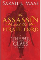 Assassin and the Pirate Lord book cover