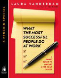 What the Most Successful People Do at Work book cover