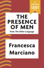 The Presence of Men book cover