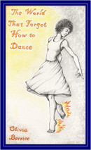 The World That Forgot How to Dance book cover