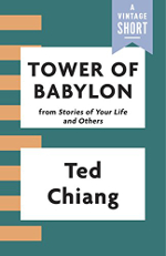 Tower of Babylon book cover
