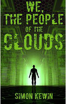 We, the People of the Clouds book cover