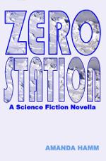 Zero Station book cover